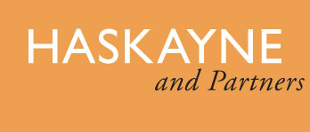 Haskayne and Partners Logo